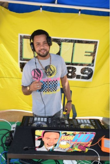Turtle Saturdays are fun!