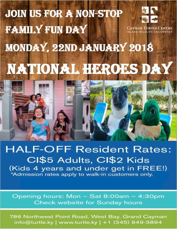 CTC's Heroes Day Celebrations