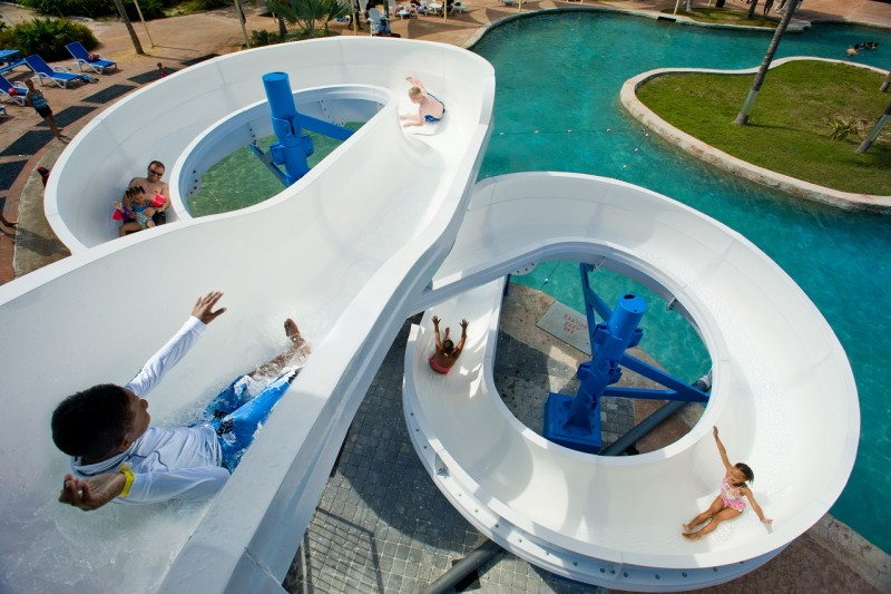Cayman Turtle Centre_TurtleCentre_Turtle_Twister_Water_Slide3.jpg